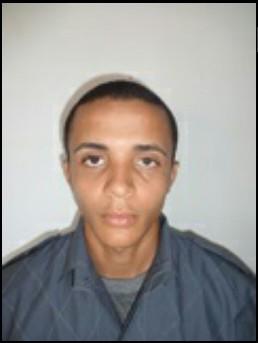 Soldado Jeferson Correia, acusado de assaltar posto e atirar em colega de farda