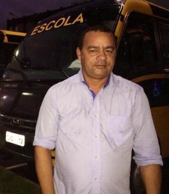 José Baldoino responde ação por improbidade