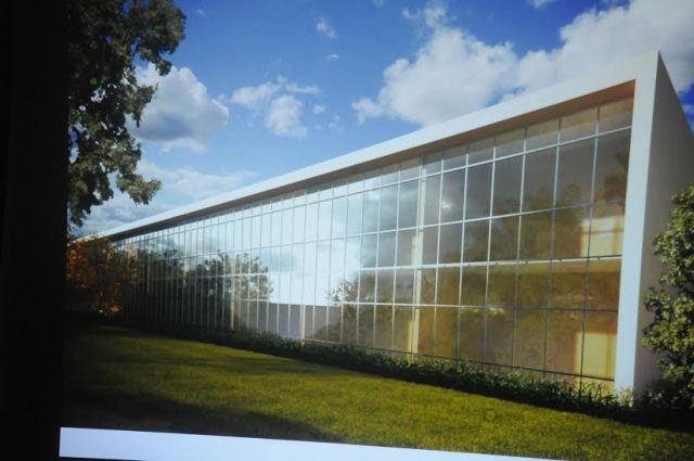 Novo prédio terá estrutura adequada para abrigar vereadores da capital