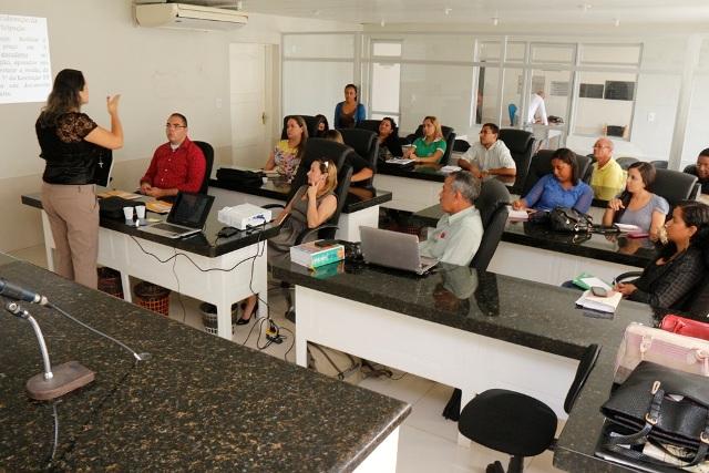 Objetivo da formação foi apresentar as diretrizes para a execução do Programa de Aquisição de Alimentos