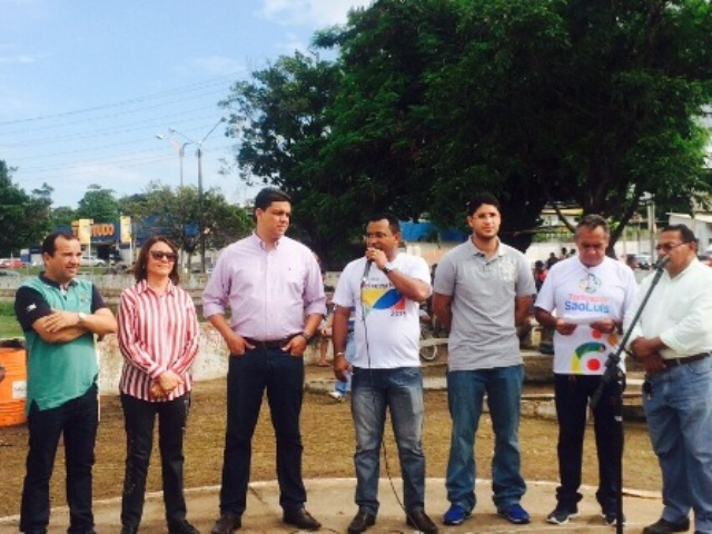 Vereador Roberto Rocha Jr. elogiou programa por vender pescado de qualidade a preços diferenciados