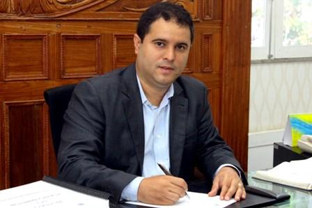 Preefeito Edivaldo diz que empenho da sua gestão é em direção à valorização do servidor público municipa