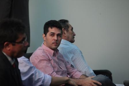 Acusado de mandar assassinar jornalista, Gláucio continuará preso por decisão do STF