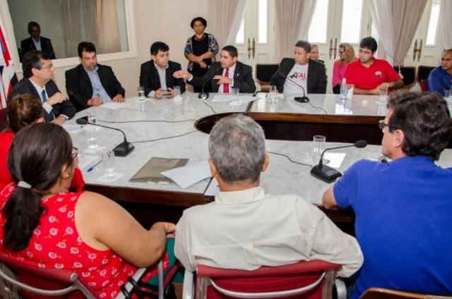 Zé Inácio frisou que o agricultor familiar precisa de um apoio maior do Governo do Estado, por meio da Secretaria de Agricultura Familiar