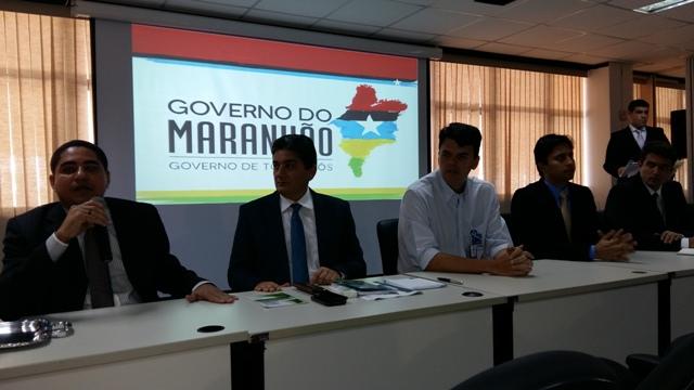 Deputado Zé Inácio participa de audiência publica que trata sobre licitação de ferry boats
