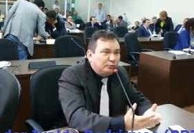 Ivaldo Rodrigues quer marcado público para o Turu