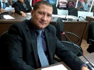 Vereador Marquinhos pede melhorias de infraestrutura para o polo Turu