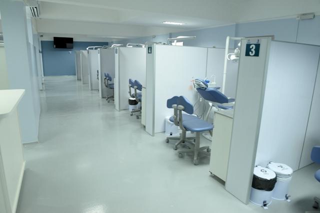 Com a inauguração de mais uma Clínica-Escola de Odontologia, nas instalações do Instituto Florence de Ensino Superior, no Centro,  oferta de serviços contemplará maior número de pessoas