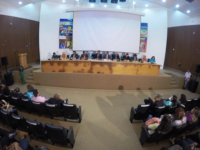 Atendendo a requerimento do deputado Wellington do Curso (PPS), Comissão de Direitos Humanos e das Minorias da AL realizou audiência pública em defesa dos direitos dos autistas