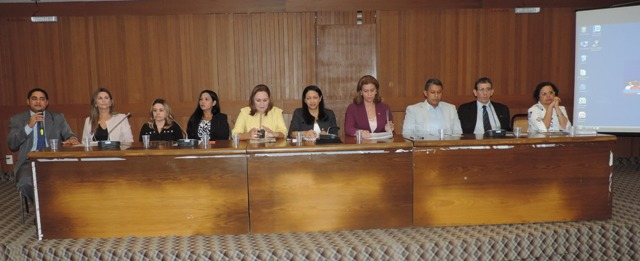 Frente visa contribuir, fortalecer e desburocratizar a rede de atendimento em defesa da mulher no Maranhão