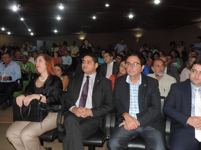 Para Zé Inácio, a adesão do estado ao Sinapir fortalecerá os organismos que trabalham a igualdade racial no estado
