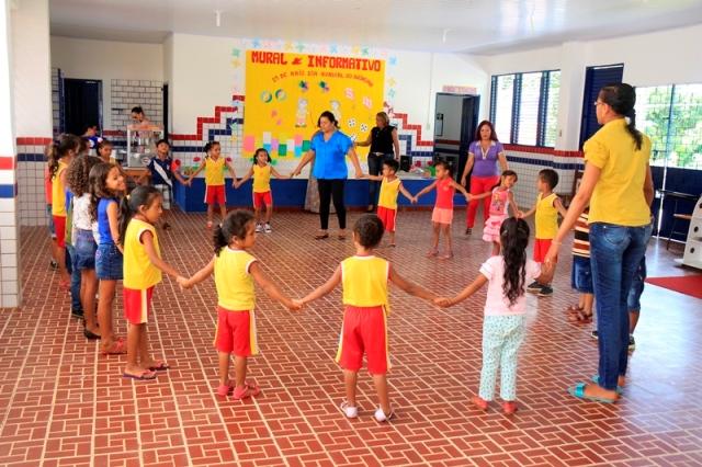 Dia Mundial do Brincar foi instituído pela Unesco-ONU, em 28 de maio de 1999