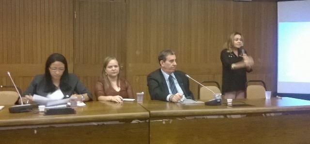 Secretaria Extraordinária de Políticas para as Mulheres, Carla Sousa, representará Paço do Lumiar