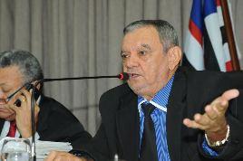 Pereirinha apresentou pedido de urgência