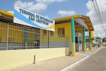 Terminal do São Cristóvão é um dos que receberá biblioteca pela proposta de Fábio Câmara