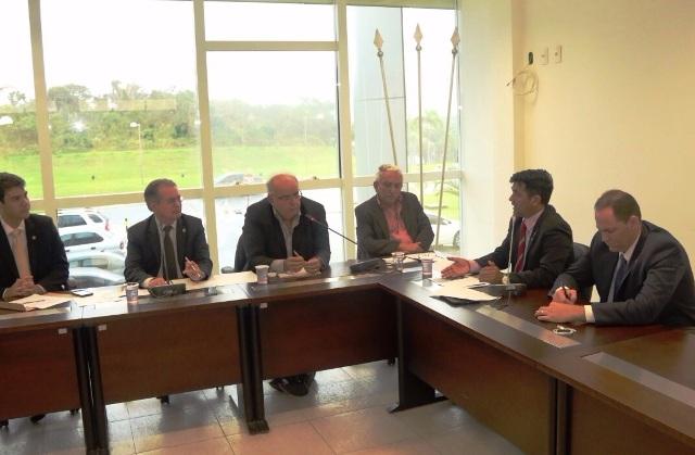 Wellington fez questionamentos sobre as obras na rodovia e propôs uma visita para averiguação do serviço