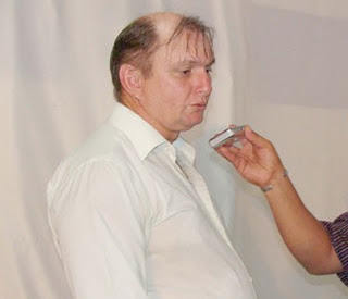 Ex-prefeito Raimundo Nonato Sampaio
