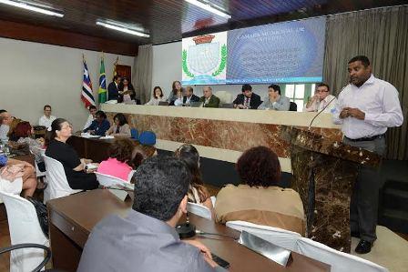 Fábio Câmara condenou cortes feitos por Flávio Dino em verbas da saúde