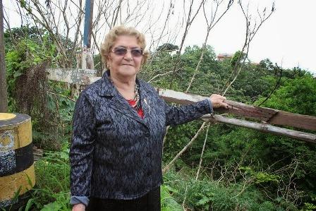 Vereadora Eidimar Gomes quer agência do Sine para o Anjo da Guarda