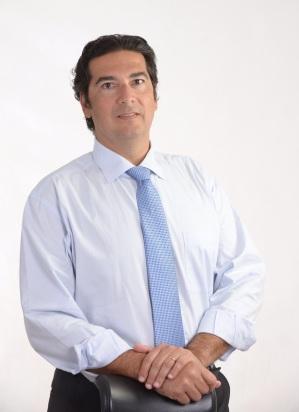 Clóvis Fecury tentará eleger-se para o terceiro mandato de depuado federal