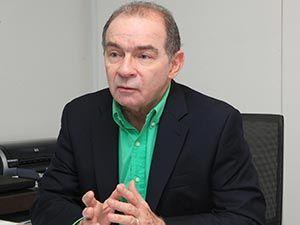 Empresário e ex-chefe da Casa Civil do governo Roseana Sarney, João Abreu
