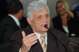 Vereador José Joaquim cobra segurança no transporte público