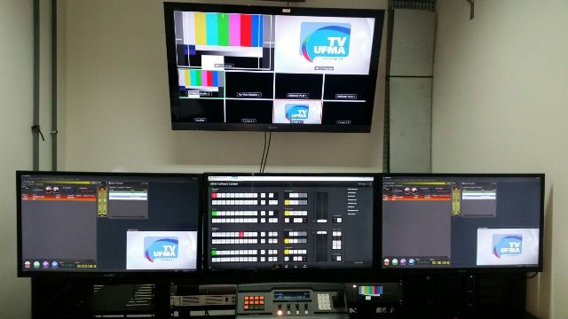 TV UFMA terá missão de educar por meio da qualidade do seu conteúdo