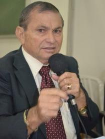 Vereador Chico Carvalho é o presidente estadual do PSL