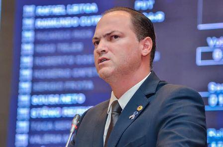 Sousa Neto se disse preocupado com a situação em que ficará o Maranhão caso haja greve
