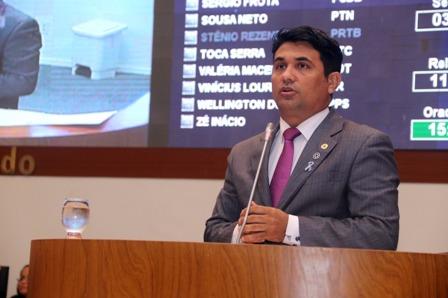 Wellington ressaltou que a instalação de uma USC no Anil já era prevista no projeto de implantação de USCs no Maranhão