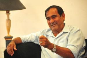 Prefeito Josemar está montando palanque forte para disputar reeleição