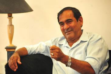 Prefeito Josemar faz boa gestão dos recursos municipais