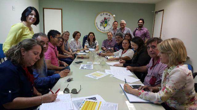 Adesão da UFMA à campanha coincide com a assinatura do Pacto da Educação Brasileira contra o zika, do Ministério da Educação 1