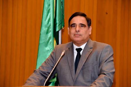 Max Barros disse que o momento é importante para a vida do Brasil
