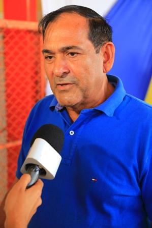 Na gestão do prefeito Josemar Sobreiro, salário do funcionalismo é pago até o último dia do mês vigente