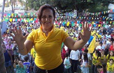 Prefeita Belezinha é acusada de cometer crime ambiental