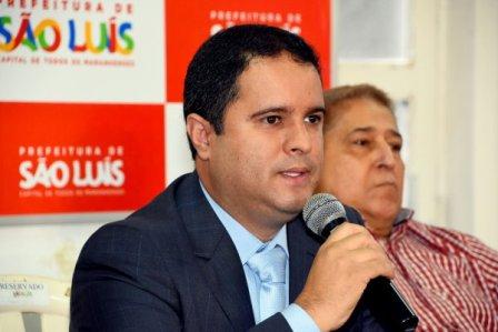 Edivaldo não hesitou, peitou empresários e promoveu licitação para o transporte público de São Luís
