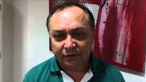 Vereador Marlon Garcia