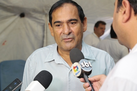 Prefeito Josemar Sobreiro repudiou ataque incendiário a ônibus em Paço do Lumiar