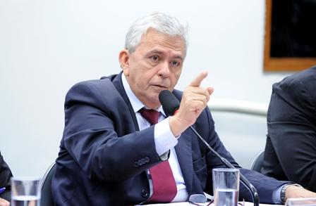 Pedro Fernandes fez apelo para que o Governo Federal veja a segurança pública com mais determinação