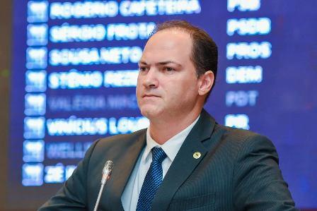 Sousa Neto diz não crer que um governador que tem como princípio maior a vingança e a perseguição possa querer o melhor para o Maranhão