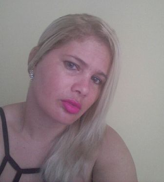 Núbia Gatinho lamenta tragédia que ceifou vida de estudantes