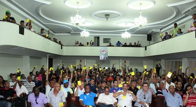 Ampla maioria dos policias civis votou pela greve por tempo indeterminado