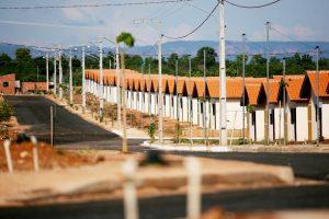 Conjuntos Morada do Bosque I e II foram construídos com recursos do programa Minha Casa, Minha Vida