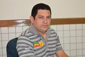 Prefeito de Itapecuru, Magno Amorim, secretária de Cultura e pregoeiro da Central de Licitação são acusados de improbidade