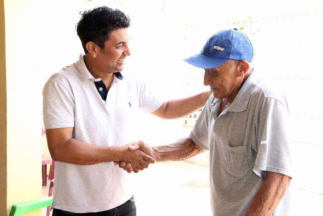 Projeto de lei de Wellington visa desenvolver ações de promoção, prevenção e recuperação da saúde auditiva de idosos maranhenses