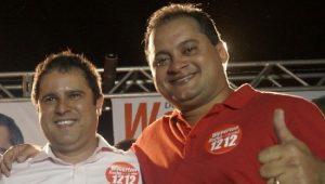 Weverton Rocha operou pessoalmente retorno do PT à aliança de Edivaldo