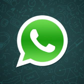 whatsapp volta