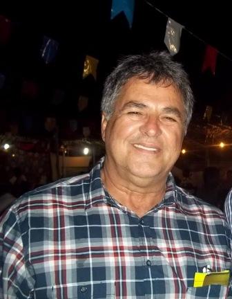 Mesmo Ficha suja, ex-prefeito Zé Reis foi liberado pelo TCE a disputar o cargo de novo