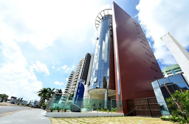 Nova sede da Fecomércio reúne também as administrações regionais do Sesc e do Senac no Maranhão